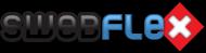 Swebflex's Company logo