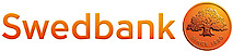 Swedbank's Company logo