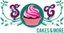 Boo Bear Bakes's Competitor - Sweet Creations Cakes And More logo