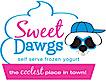 Sweet Dawgs Frozen Yogurt's Company logo