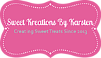 Sweet Kreations Are Yummy's Company logo