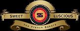 Sweet Luscious Bakery's Company logo