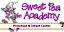 Au Pair Care's Competitor - Sweet Pea Academy logo