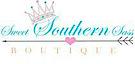 Sweet Southern Sass Boutique's Company logo