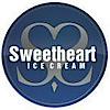 Sweetheart Ice Cream's Company logo