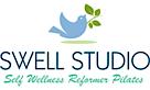 Swell Studio: Self Wellness Reformer Pilates's Company logo