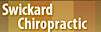 Menadc's Competitor - Swickard Chiropractic logo
