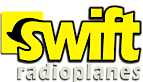 Swift Radioplanes's Company logo