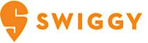 Swiggy's Company logo