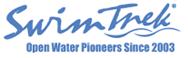 Swimtrek's Company logo