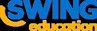Swing Education's Company logo
