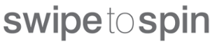Swipe to Spin's Company logo