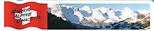 Swiss Alpine Chalets's Company logo