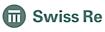 SCOR's Competitor - Swiss Re logo