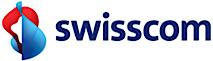 Swisscom's Company logo