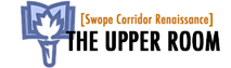 Swope Corridor Renaissance / Upper Room's Company logo