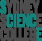 Sydney Science College's Company logo