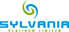 Sylvania Platinum's Company logo