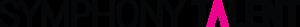 Symphony Talent's Company logo