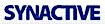 Synactive Inc. Logo