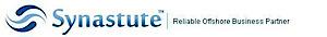 Synastute's Company logo