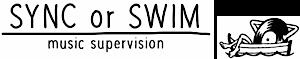Sync Or Swim Music's Company logo