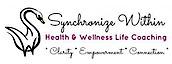 Synchronize Within's Company logo