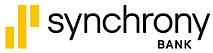 synchrony's Company logo