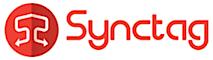 Synctag's Company logo