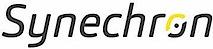 Synechron's Company logo