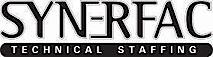 Synerfac's Company logo