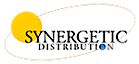 Synergetic Distribution's Company logo