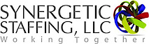 Synergetic Staffing's Company logo