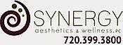 Synergy Aesthetics And Wellness's Company logo