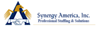 Synergy America's Company logo