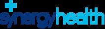 Synergy Health plc's Company logo
