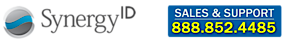 Synergy Id's Company logo