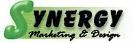 Synergygrafx's Company logo