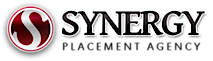 Synergy Placement Agency's Company logo