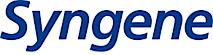 Syngene International's Company logo