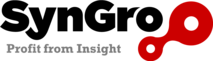 Syngro's Company logo