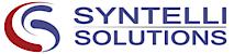 Syntelli's Company logo