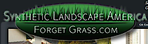 Synthetic Landscape America's Company logo