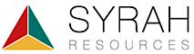 Syrahresources's Company logo