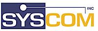 SYSCOM, Inc.'s Company logo