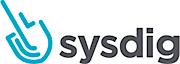 Sysdig's Company logo