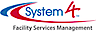 Eurest Services's Competitor - System4 Facility Management, LLC logo
