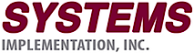 Systems Implementation's Company logo