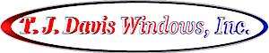 T. J. Davis Windows's Company logo