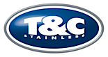 T&C Stainless's Company logo